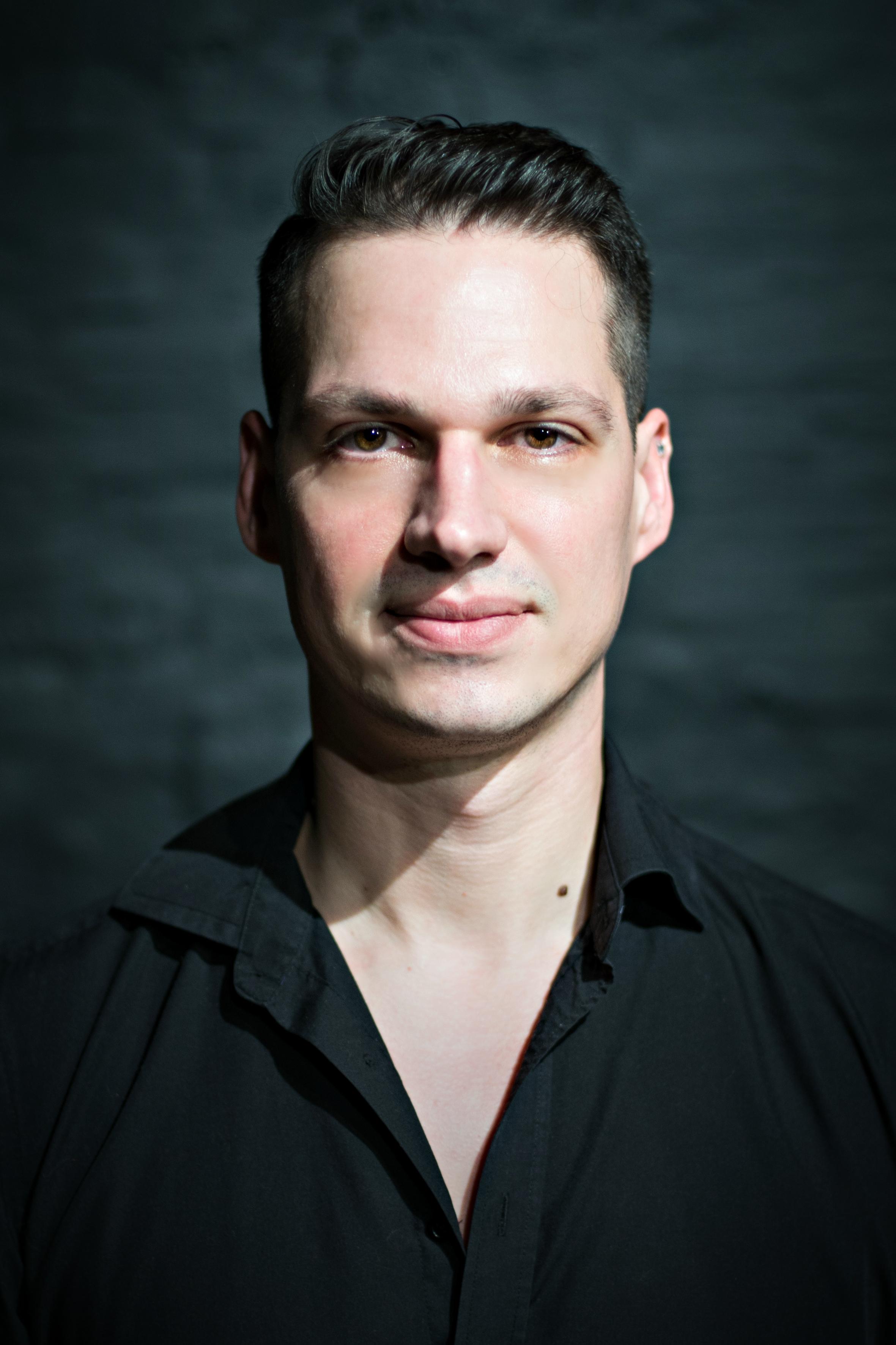 Jeremy Thomas-Poulsen
