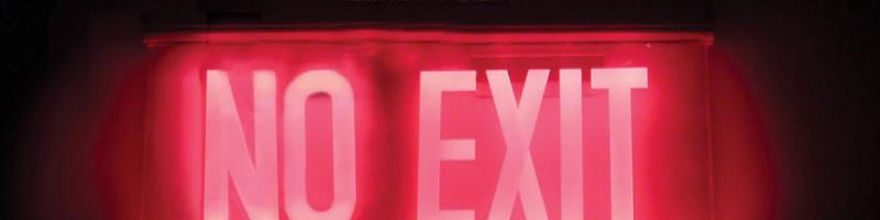 No Exit Reloaded – September 29-October 11 2017